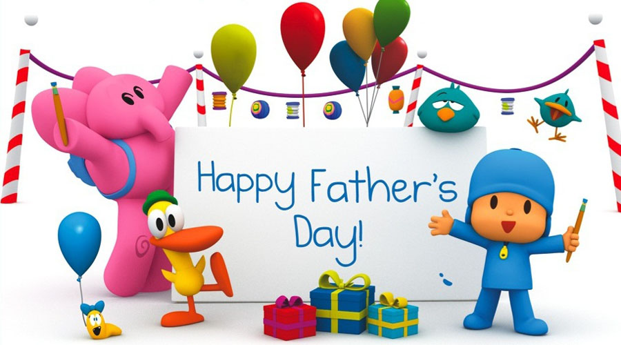 Happy Fathers Day Messages For DAD
