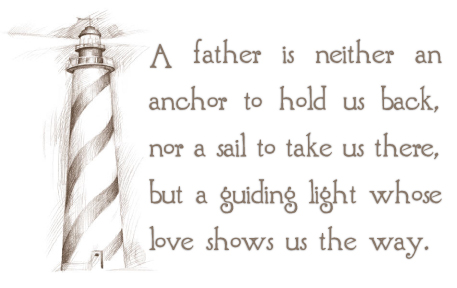 Happy Fathers day Quotes And Sayings