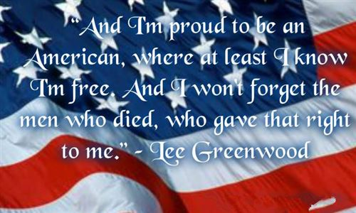 USA Independence Day Quotes