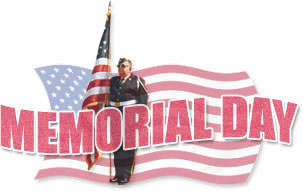 Memorial Day Clip Art Pictures