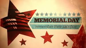 Memorial Day Desktop Screensavers