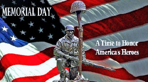 Memorial Day Image Quotes