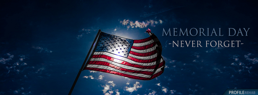 Memorial Day Photos for Facebook