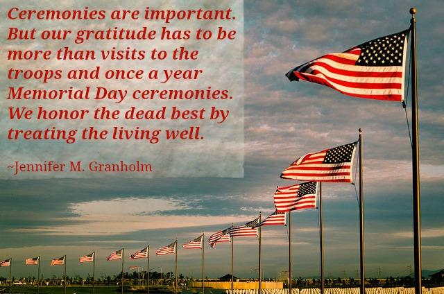 Memorial Day Sayings Cards