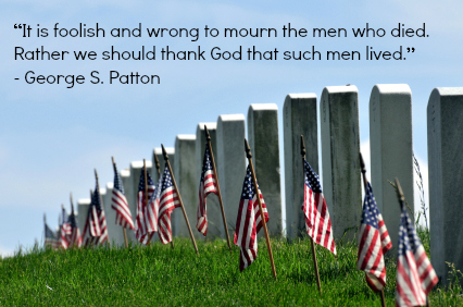 Memorial Day Thank You Poems