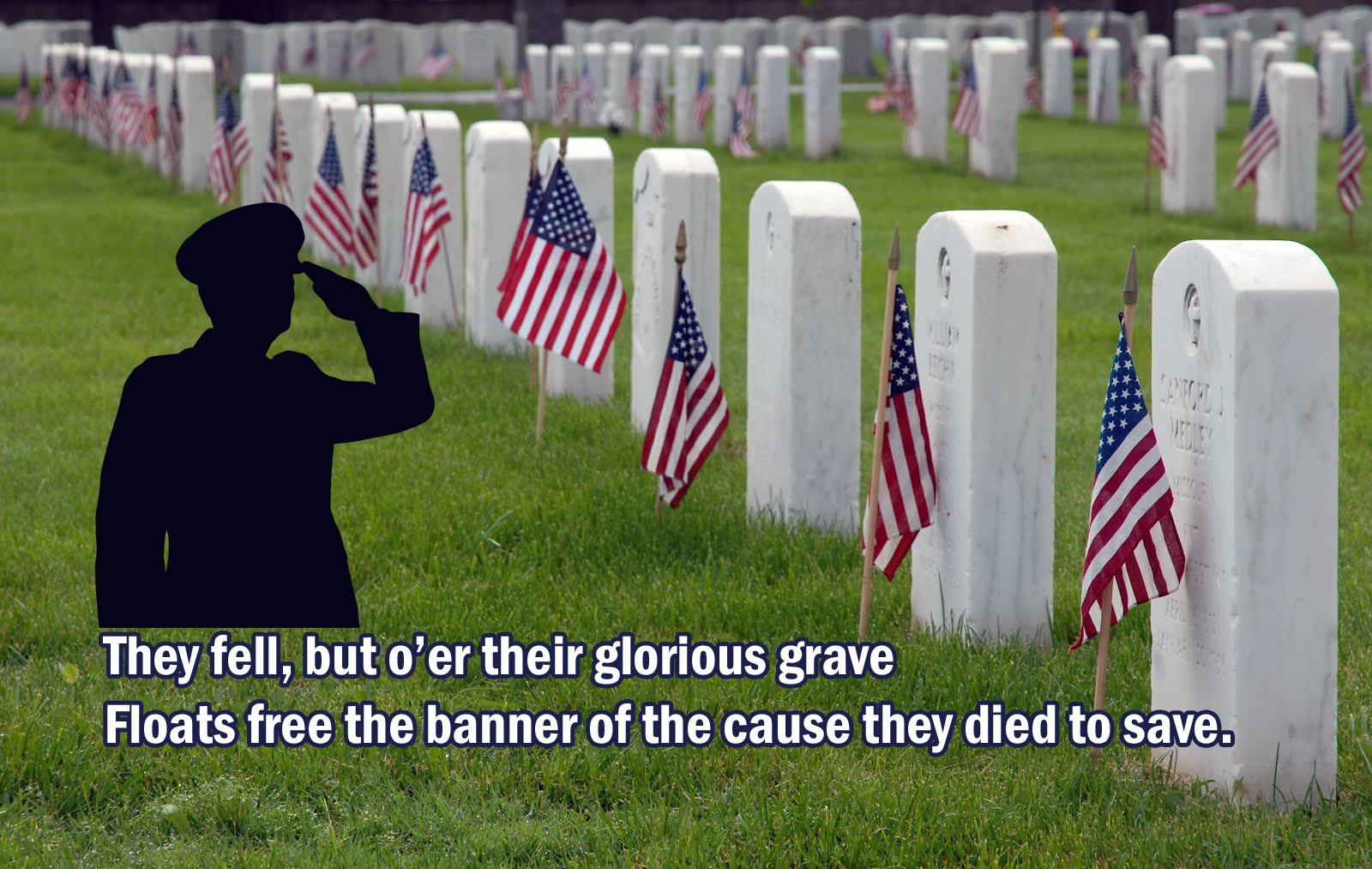 Best* Famous Memorial Day Quotes And Sayings Thank You Images ✅