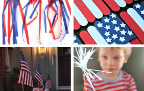 Memorial day crafts for infants
