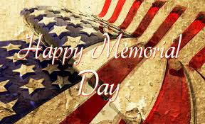 Pictures on Memorial Day