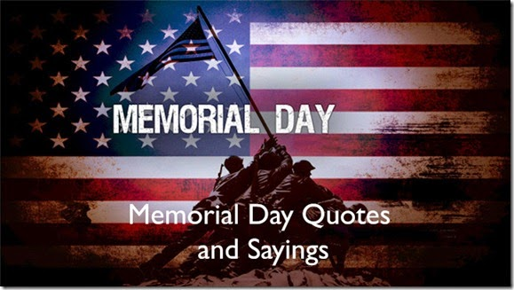Memorial Day Quotes And Sayings Best* Memorial Day Quotes Famous Memorial Day Thank You Quotes .