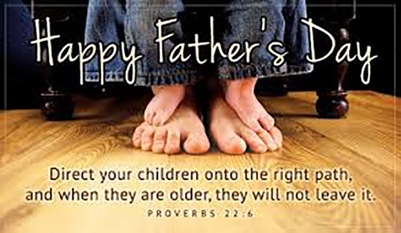 fathers day quotes sayingsfrom the bible