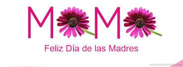 feliz dia de las madres facebook
