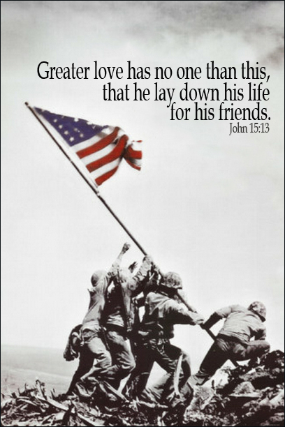 inspiring memorial day quotes