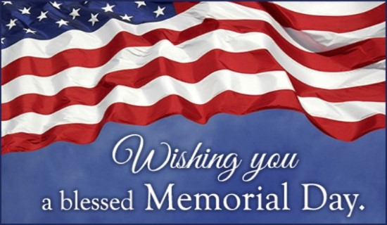 memorial day cards