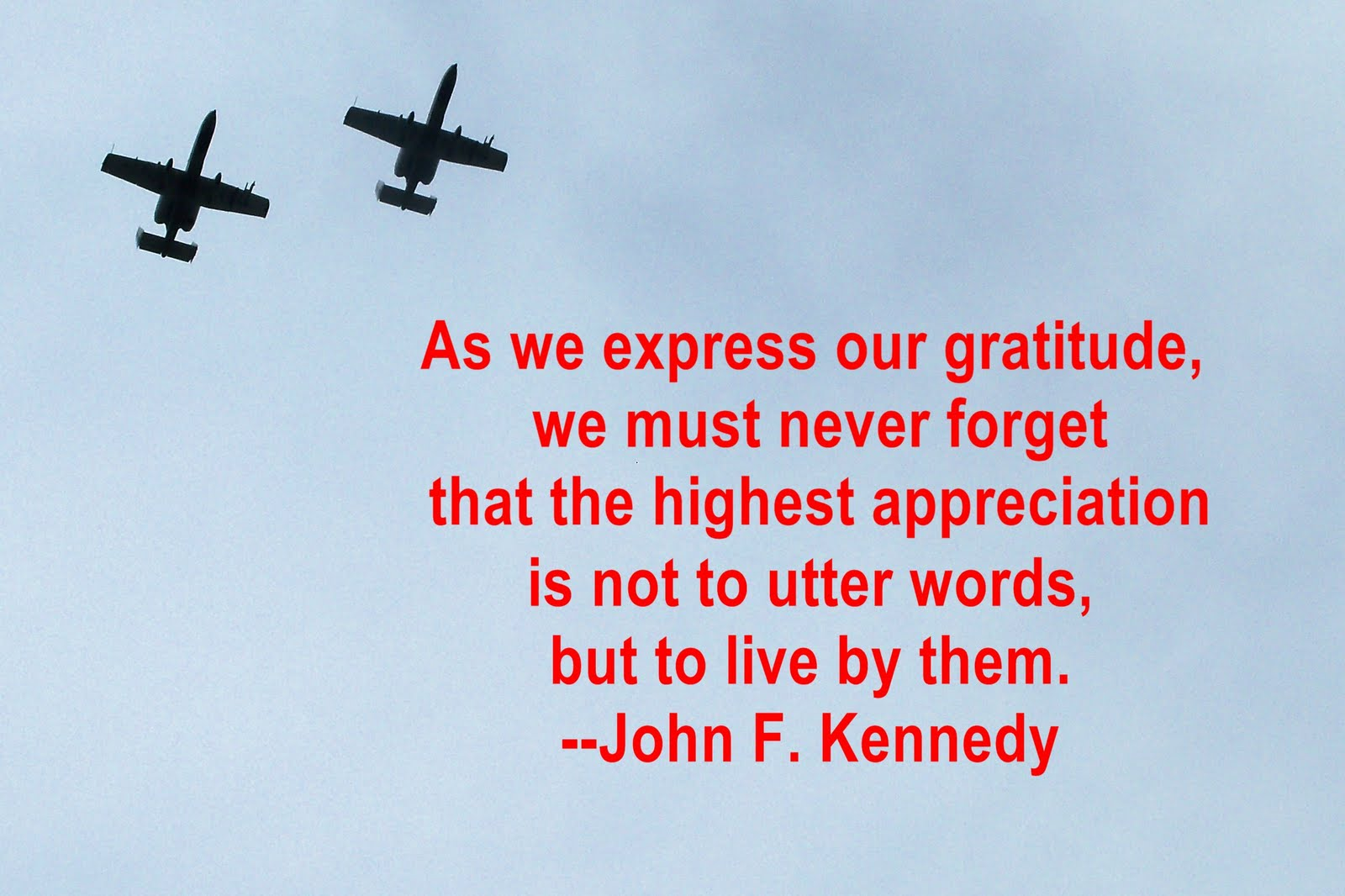 memorial day famous quotes