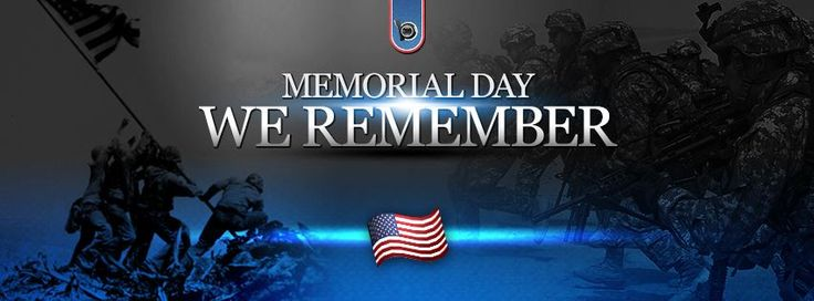 memorial day images facebook cover
