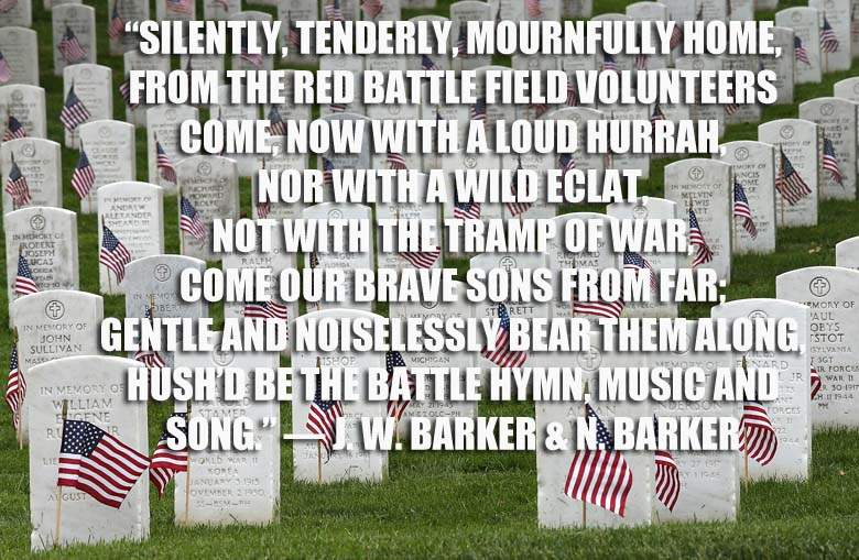 memorial day prayers, memorial day poems, memorial day catholic prayers, memorial day presbyterian