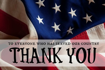 famous memorial day thank you quotes