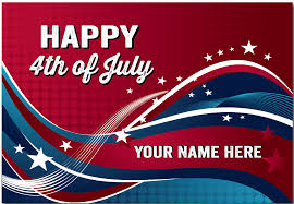 4th of July Greetings Messages