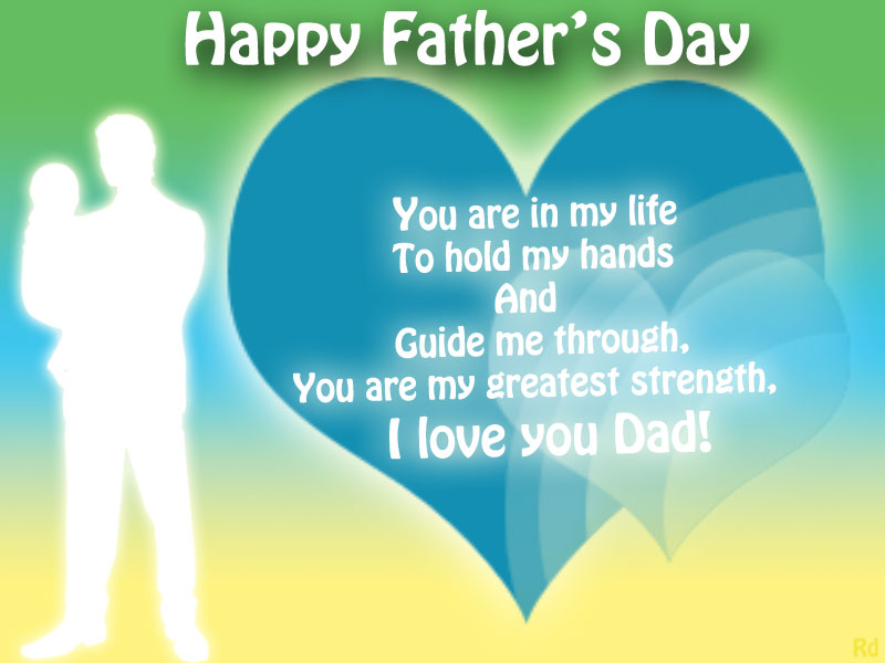 Fathers Day SMS Message