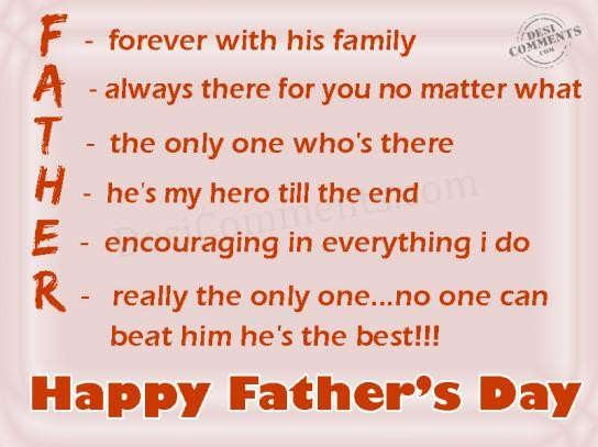 Father's day card messages from daughter