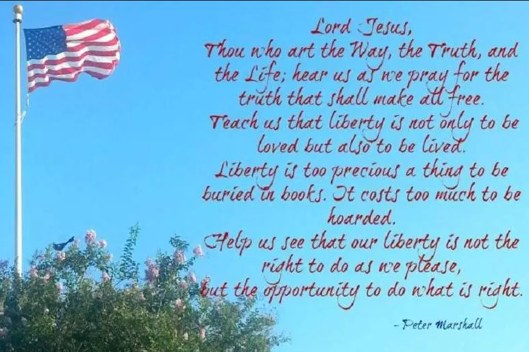 Happy 4th of July Poems Christian