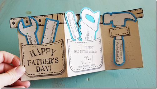 fathers day cards ideas for kids