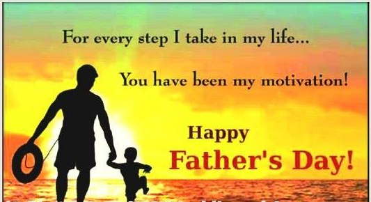 fathers day cards messages