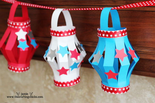 4th of July Crafts For Toddlers Preschoolers