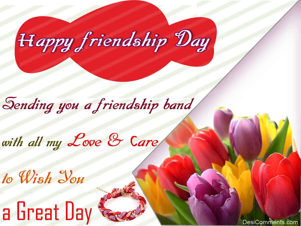 Friendship Day Pictures For Friends